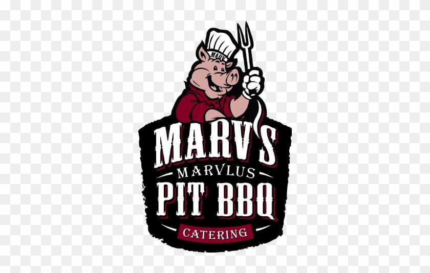 Marv's Bbq - Marv's Marvlus Pit Bar Bq #97196