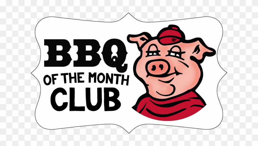 Bbq Of The Month Club By Maurice's Piggie Park - Bbq Of The Month Club By Maurice's Piggie Park #97209