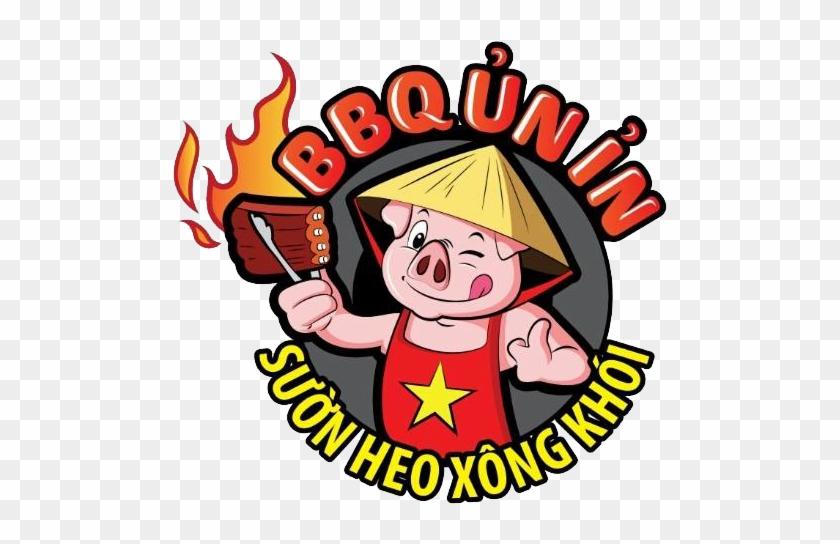 Bbq Un In Vietnam - Bbq Un In #97263