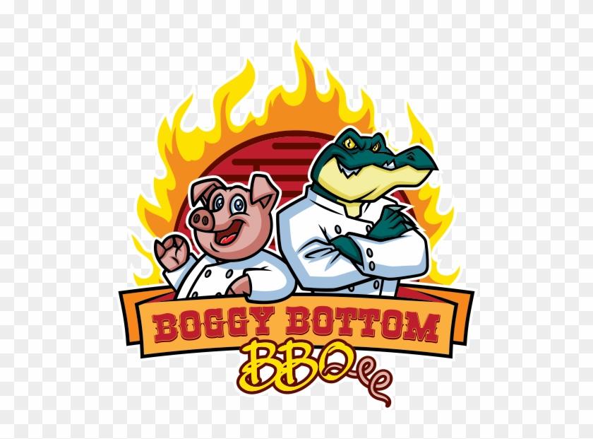 Boggy Bottom Bbq - Boggy Bottom Bbq #97273