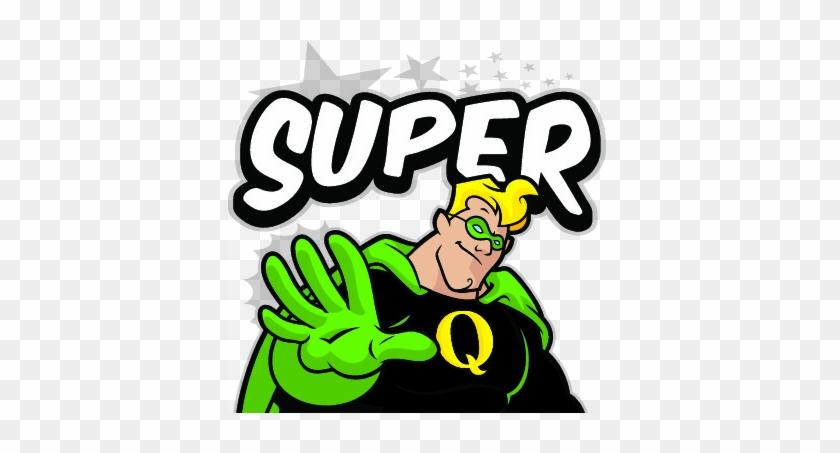 San Diego Bbq Super Q Food Truck - Cartoon #97282