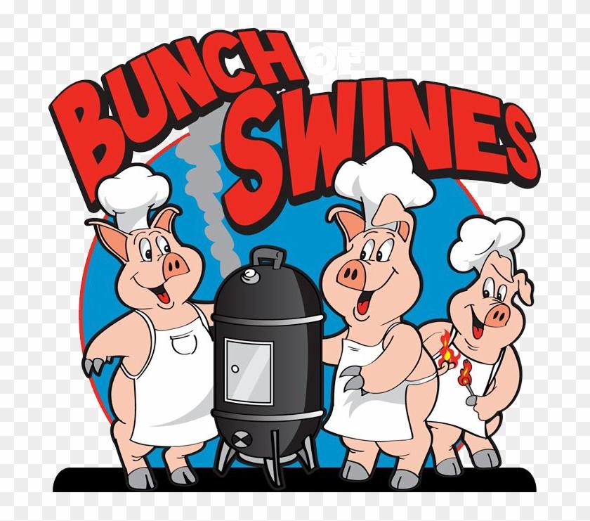 Logo - Barbecue #97314