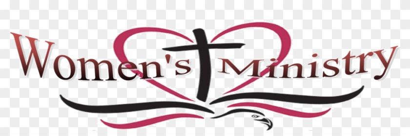 Meeting Clipart Women's Ministry - Assemblies Of God Women's Ministry Logo #97339