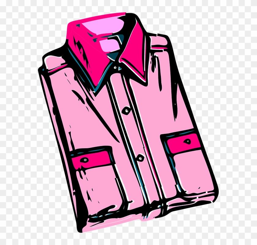 Shirt Clip Art #97365