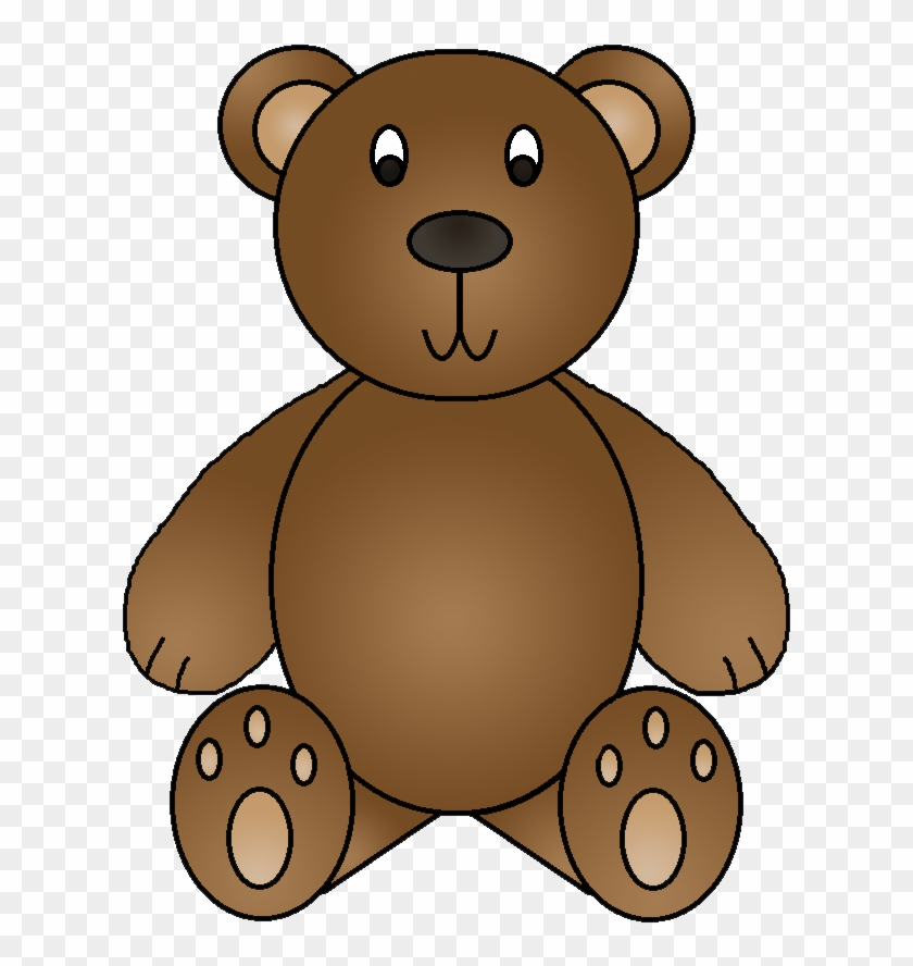 Bear Clipart - Bear Graphics #97618