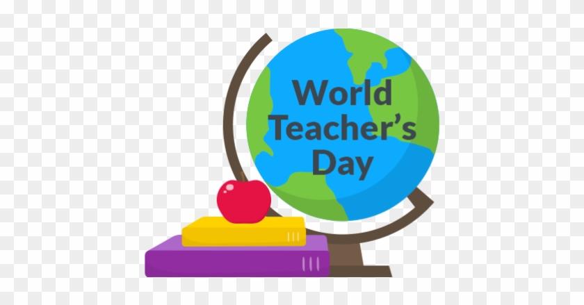 World Teachers Day Logo #97743