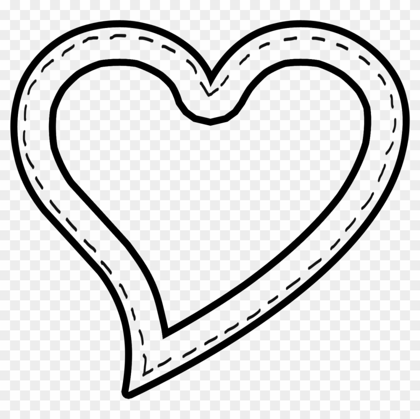 I Always Despise It When Clip Art In Jpeg Form Includes - Li Ove You Clipart Black And White #97769