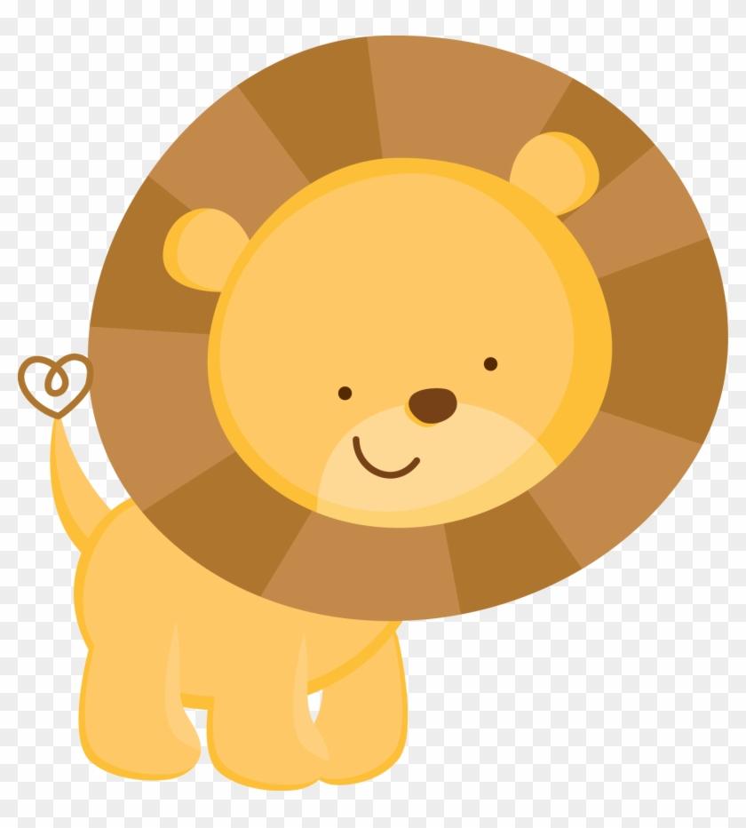Para Baby Shower Con Animalitos De La Selva Invitaciones - Animales De La Selva Para Baby Showers #97800