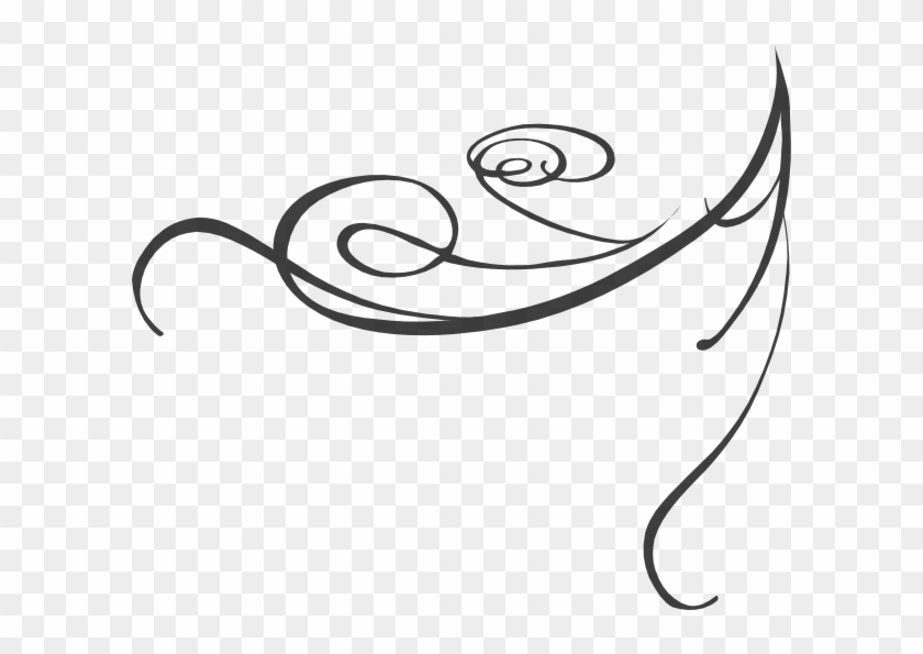 decorative lines clip art decorative swirl png free transparent