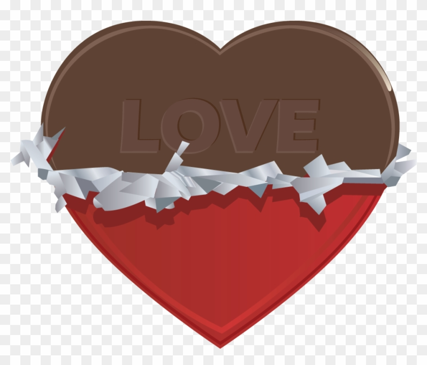 Chocko Heart Png Clipart - Sorry Quotes To Boyfriend #98184