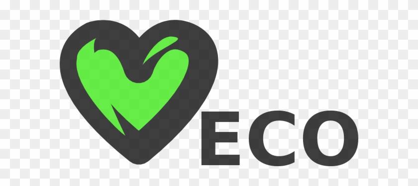 Eco Clip Art At Clker - Eco Clipart #98210