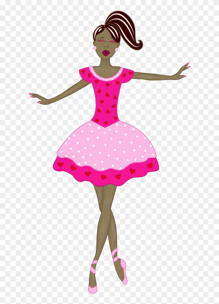 Ballerina Png Images Pictures - Ballerina Png File #98379