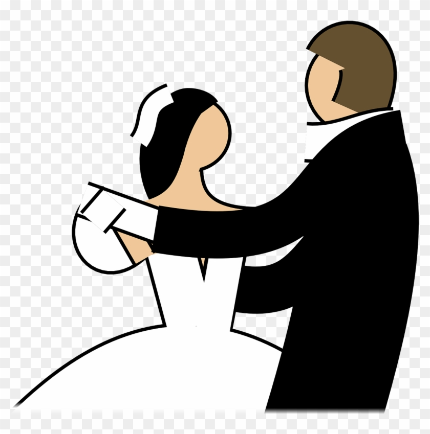 Wedding Dance Clip Art #98570