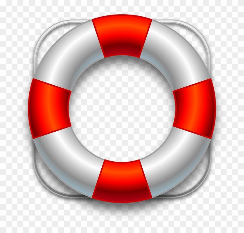 Ring Clipart Life Preserver - Save Your Life: Don't Wait For Retirement To Enjoy #98615