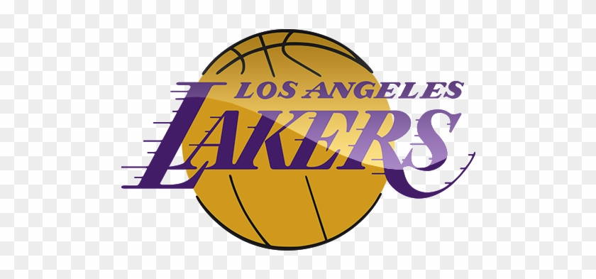Custom Anime Mouse Pad With Lakers Logo Cool Wallpapers #98704