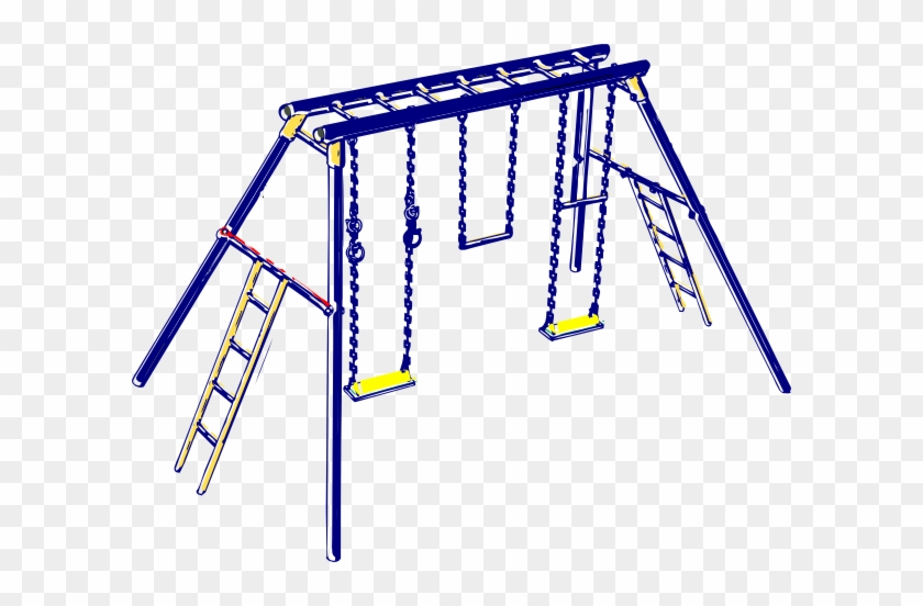 Swings Clipart Transparent Background #98801