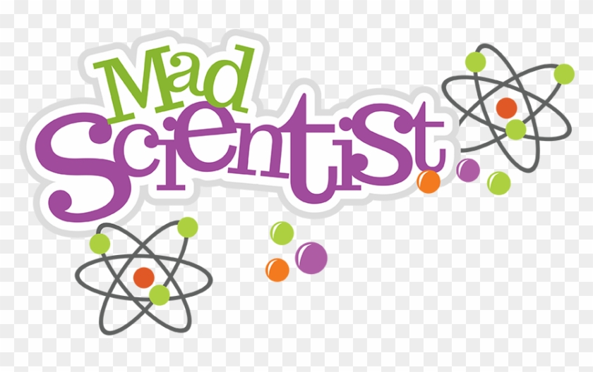 Image Result For Mad Scientist Png - Project Lead The Way #98828