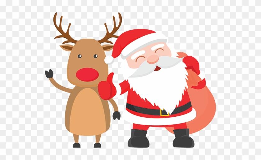 Newsletter Dec 2017 & Jan - Christmas Season - Hoodie Mugs #98912