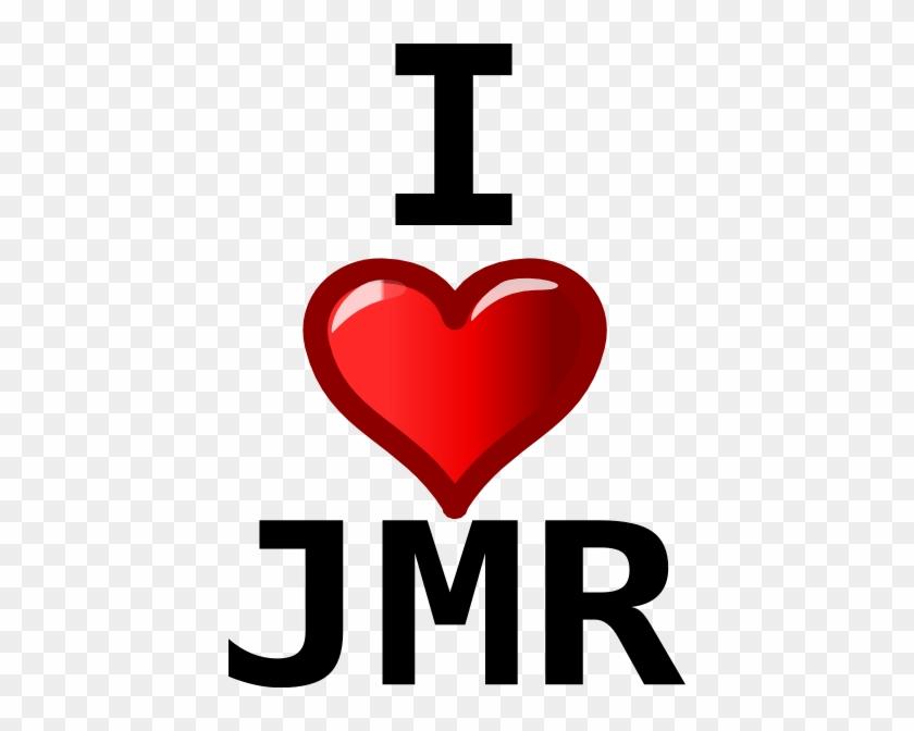 Jmr Valentines Clip Art - Jmr Logo #98910