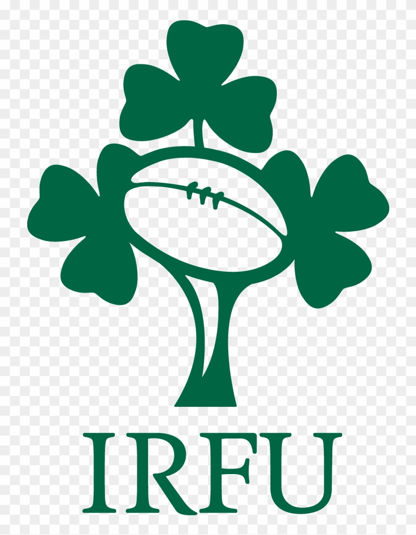 Ireland Clipart March Newsletter - Irish Rugby Logo #99002