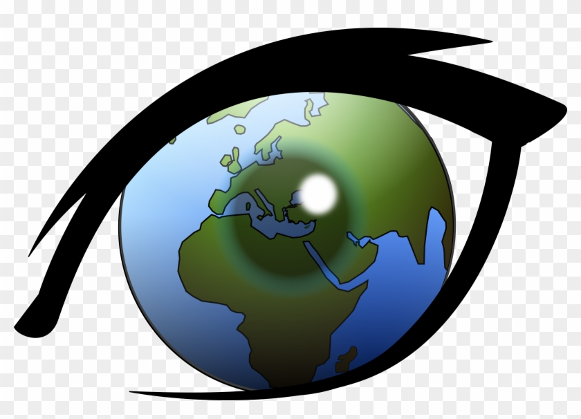 Big Image - See The World Png #99044
