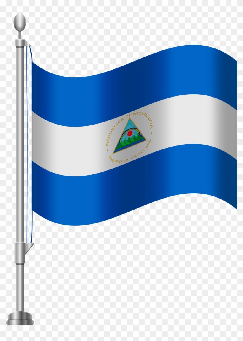 El Salvador Flag Png #99145
