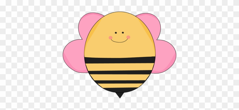 Chubby Pink Wing Bee - Party Hat #99181