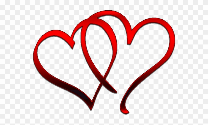 Heart Clipart Gif - Png Image Of Heart #99241