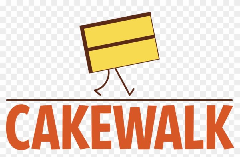 Game Clipart Cake Walk - Cake Walk #99285