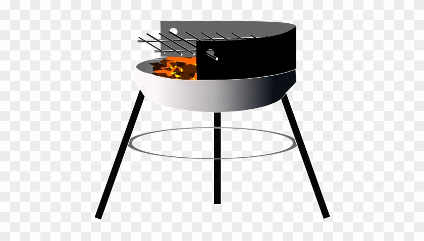 Best Of Grill Clipart Free Free Barbecue Grill Clip - Barbecue Grill Clipart Png #99433