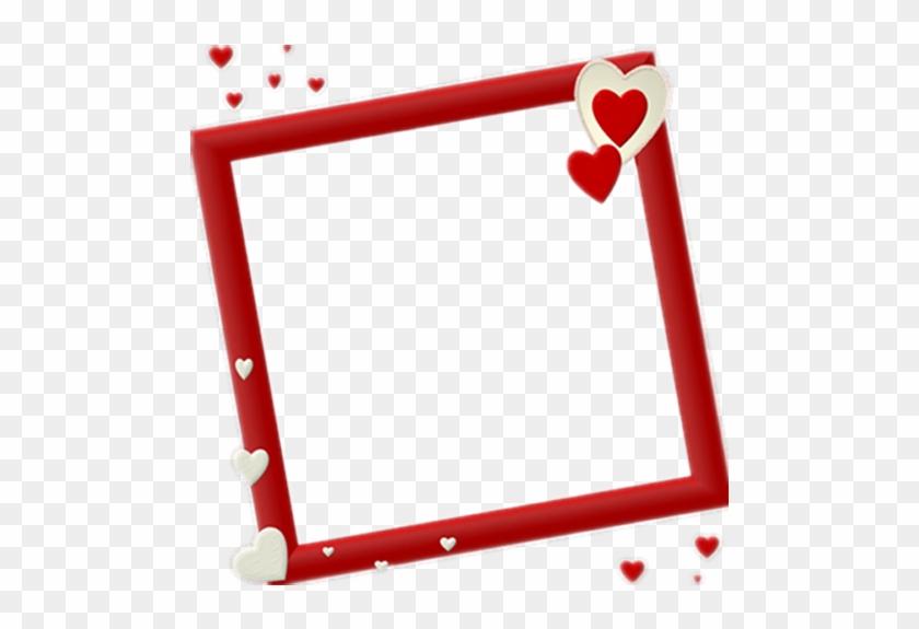 Beautiful Heart-shaped Frame - Beautiful Heart-shaped Frame #99539