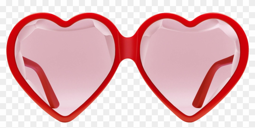 Specialized Fit Heart-frame Acetate Sunglasses - Sunglasses Heart Shaped Gucci #99616