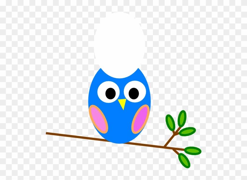 Owl Clip Art #99651