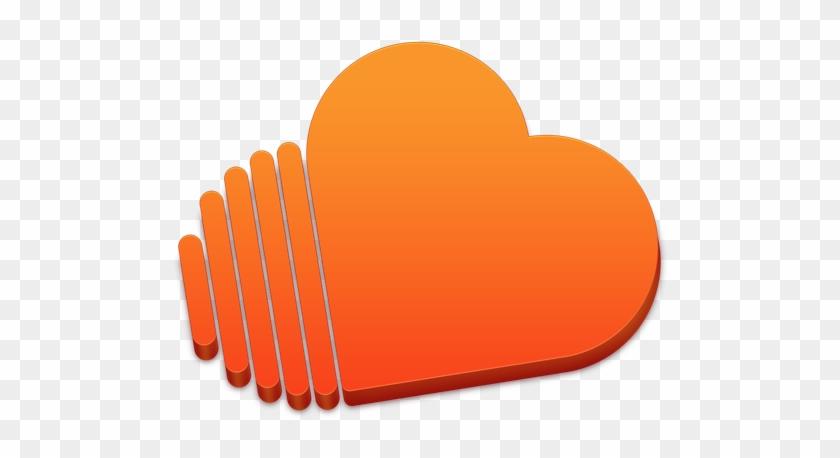 Soundcloud Icon By Tinylab - Logo Soundcloud 3d Png #99702