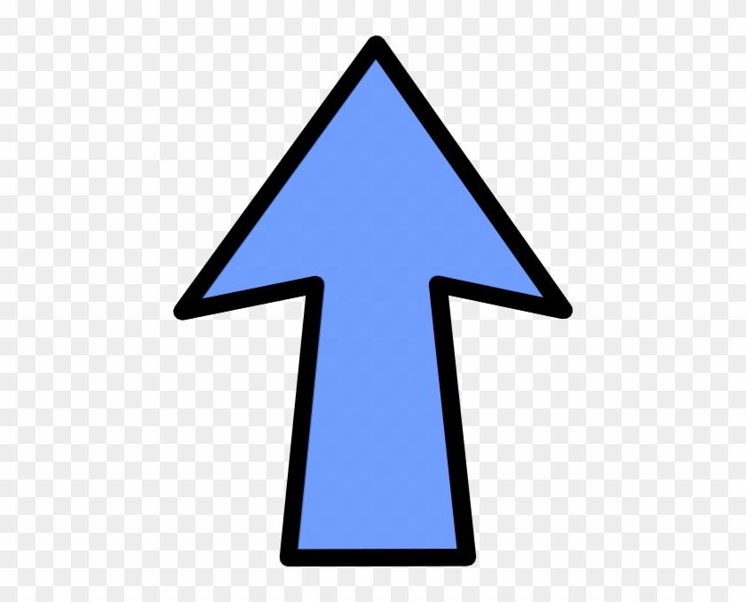 Arrow Up Clip Art At Clker Com Vector Online Royalty - Arrow Up Clip Art #99723