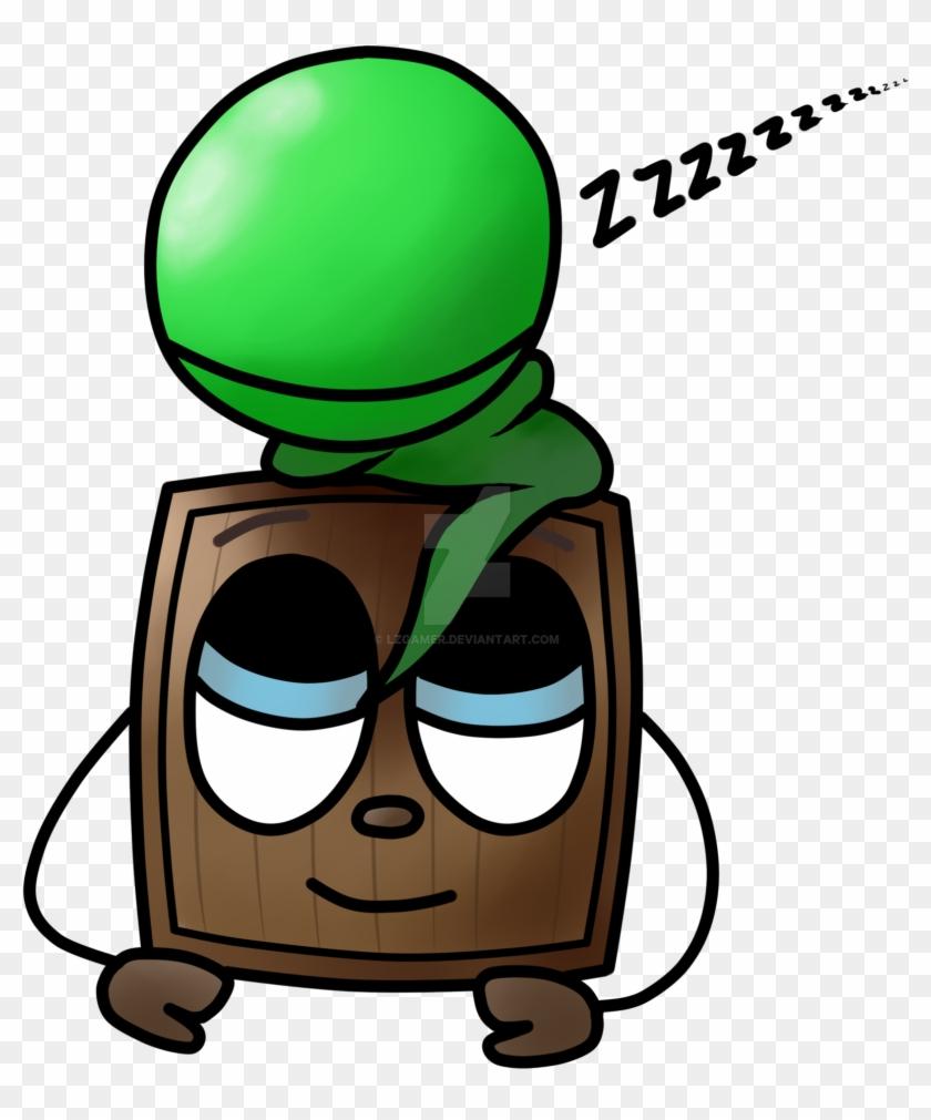 Tiny Box Tim And Septiceye Sam By Lzgamer - Tiny Box Tim And Septiceye Sam By Lzgamer #99818