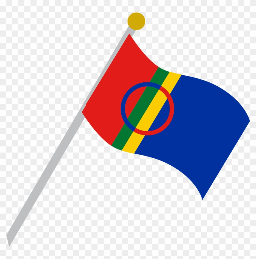 The Sámi - Finland #99831