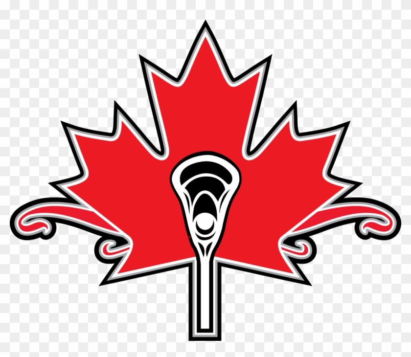 Canada Clipart Lacrosse - Team Canada #99839