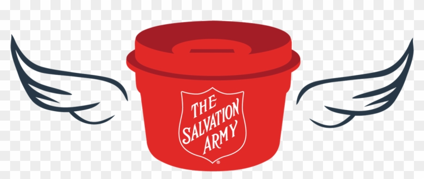 09 November - Salvation Army #99957