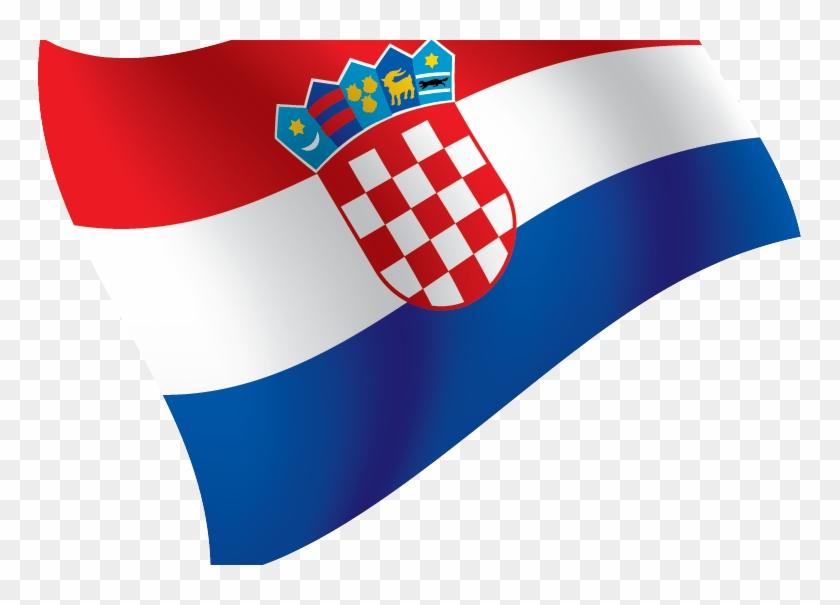 2016 05 16 - Croatian Flag #99959