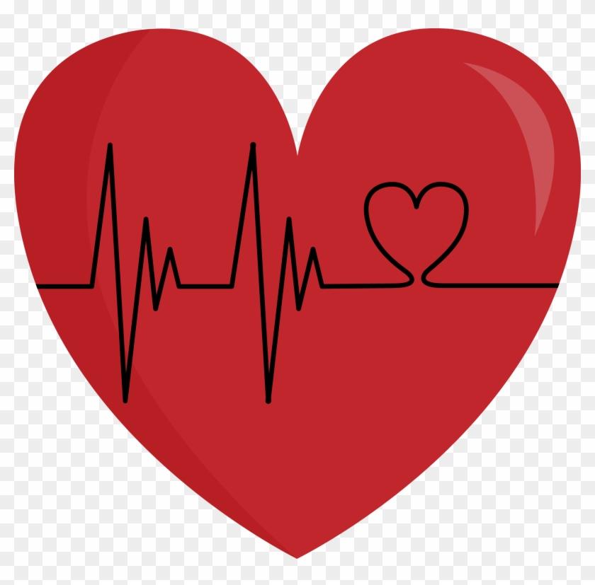 Heartbeat Heart - Congenital Heart Defect #99993
