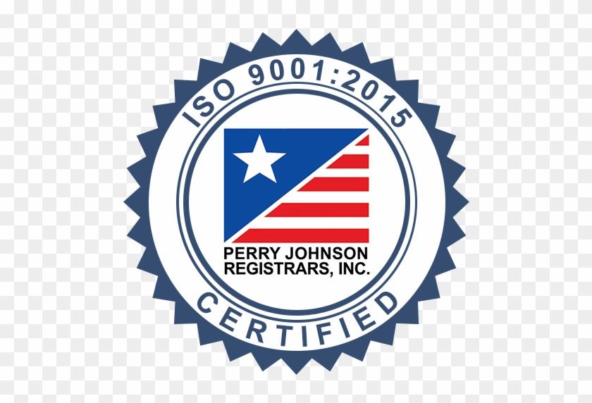 Perry Johnson Registrars Inc - Perry Johnson Registrars #100010