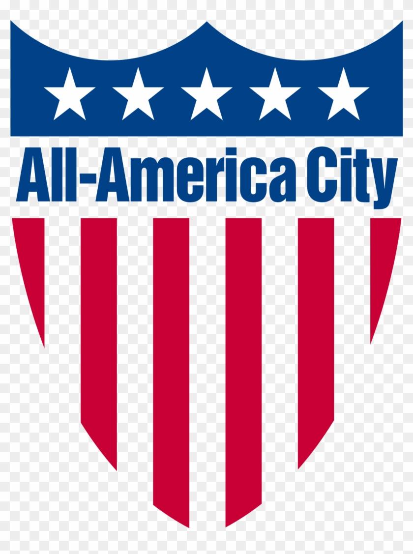 All American City Award #100011