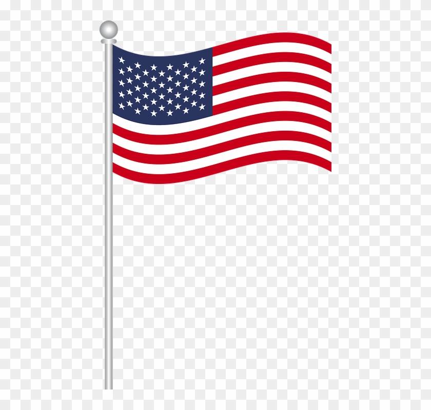 Bandeira Dos Estados Unidos Png #100013