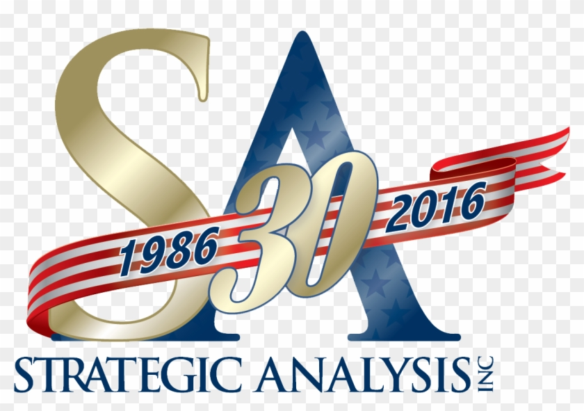 Today, Over 30 Years Later, Sa Remains Headquartered - Strategic Analysis #100017