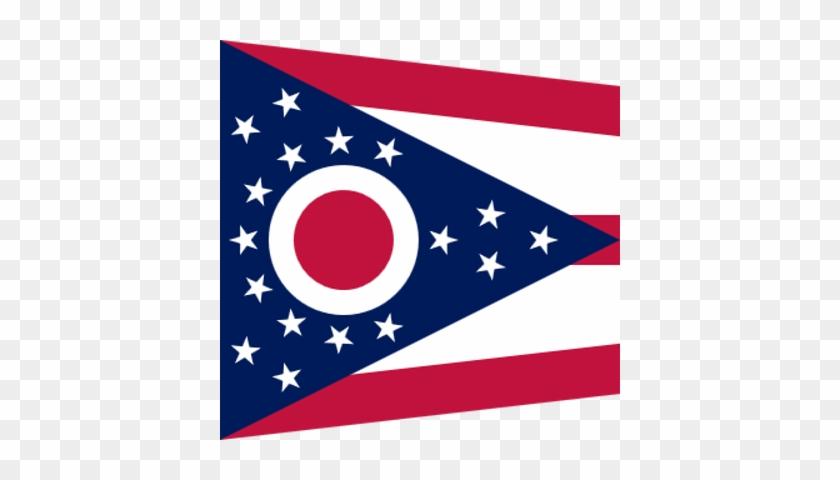 Flag Of Ohio Gif #100018
