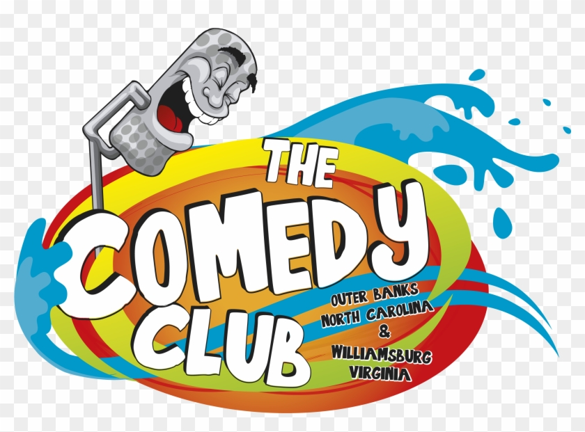 Comedy Club Obx Delivers Nationally Touring Stand Up - Outer Banks Comedy Club #100133