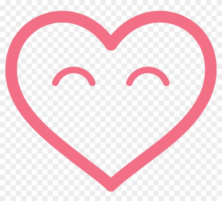 Carly Heart Trust - Heart #100233