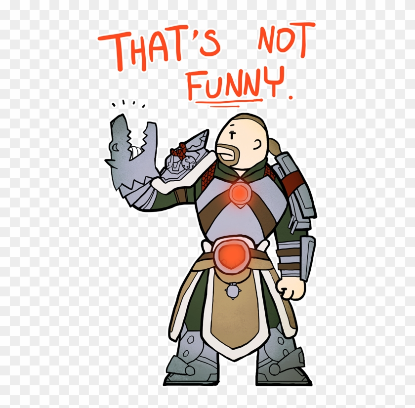 That's Not Funny By Zennore - Smite Funny #100260
