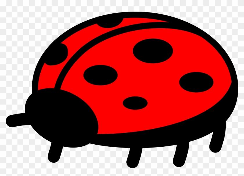 Ladybug - Ladybug Clipart #100339